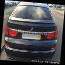 GTウィング BMWグランツーリスモ08-16 F07リアブートリップウ...