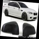GTウィング BMW 5 SER GT F07 LCIカーボンパフォーマンスミラ...