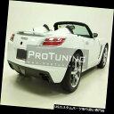 GTウィング Opel Vauxhall GTロードスターウィングブートスポ...