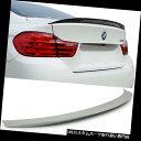 GTウィング BMW F36 SPOILER 4シリーズブーツウイングトラン...