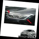 ヘッドライトカバー トヨタVios Belta Yaris Sedan 2013 - 20...