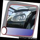 ヘッドライトカバー すべての新しいいすゞD-MAX D-MAX 2012-2...