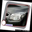 ヘッドライトカバー CHEVROLET CHEVY COLORADO 2012 V.1のた...
