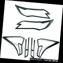 ヘッドライトカバー フィット三菱パジェロモンテスポーツ4D 2...