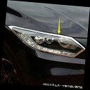 ヘッドライトカバー ABS車のフロントヘッドライトランプカバ...