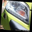 ヘッドライトカバー スズキSX4 Sクロスクロスオーバー2014-20...