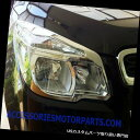ヘッドライトカバー 新しいシボレートレイルブレイザー2012ク...
