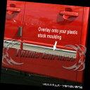 USロッカーパネルカバー 2007-2013 GMCシエラクルータクシー...