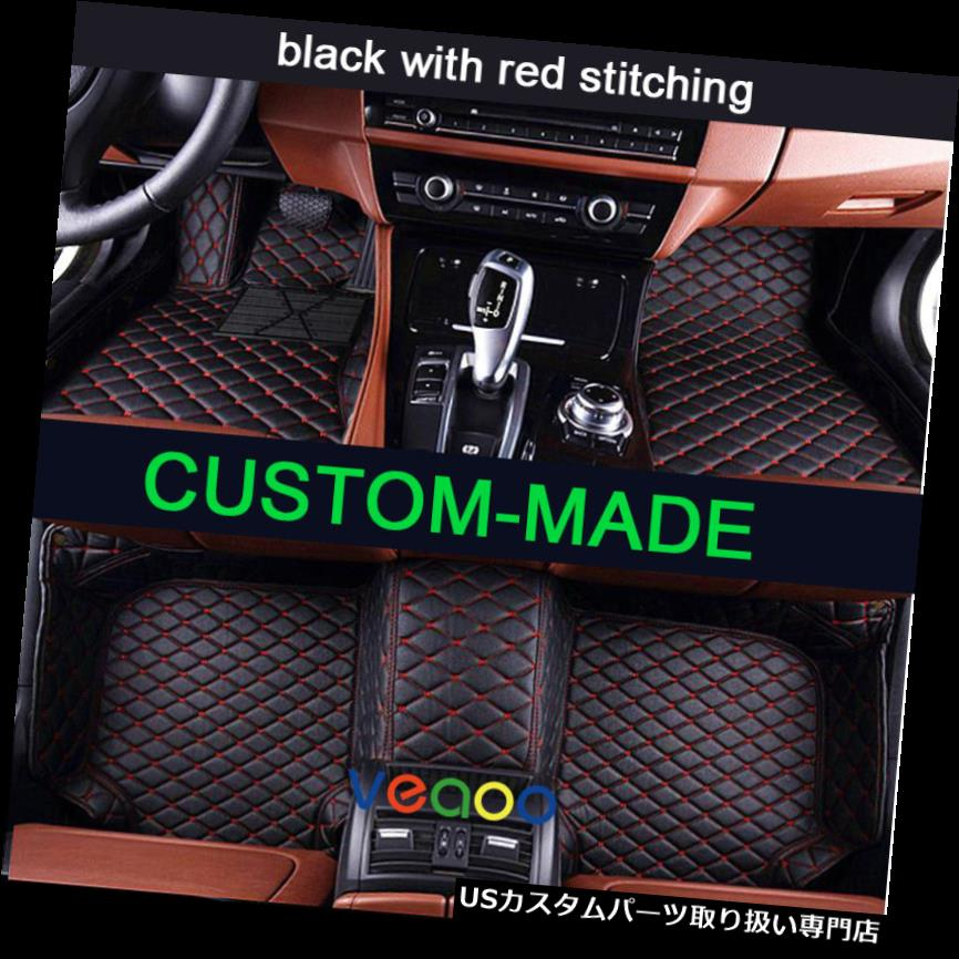アクセサリー, フロアマット  ML300 ML500 ML550 ML63 AMG 2012-2016 Car Floor Mats for Benz ML300 ML500 ML550 ML63 AMG 2012-2016 Waterproof Carpets