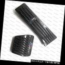 ペダル BMW F20 F22 F30 X3 X4 X5 X1 F10 F12用炭素繊維効果...