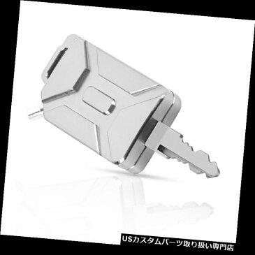 トライク カバー KTMのための人格3D CNCのオイルタンクの形のオートバイのキーカバーのキーホルダーのホールダー Personality 3D CNC Oil Tank Shape Motorcycle Key Cover Keychain Holder For KTM