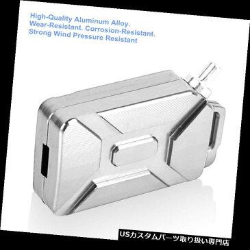 トライク カバー ヤマハのための人格3D CNCのオイルタンクの形のオートバイのキーカバーのキーホルダー Personality 3D CNC Oil Tank Shape Motorcycle Key Cover Keychain For Yamaha