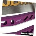 ロワアームバー Jdm Sport 94-97 Accord 2 / 4Drリアロアーア...