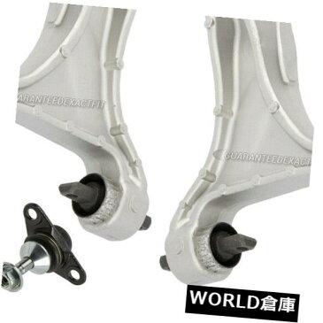ロワアームバー フロントロアコントロールアームボールジョイント ボルボV70用Swayバーリンクキット XC70 TCP Front Lower Control Arm Ball Joint & Sway Bar Link Kit For Volvo V70 & XC70 TCP