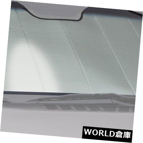 【★安心の定価販売★】 USサンバイザー Acura MDX w oセンサー用折りたたみ日よけ2014-2016 Folding Sun Shade for Acura MDX w o sensor 2014-2016, YOU+ ユープラス株式会社 94a2af84