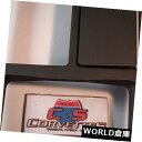コンソールボックス 1990 - 1991コルベット6スピードシフトプ...