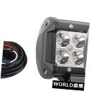 LEDライトバー 36 '234W LEDライトバーコンボフィットフォー...