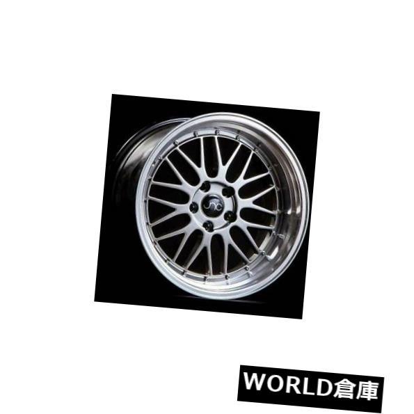 タイヤ・ホイール, ホイール  17x9.5 JNC 005 JNC005 5x114.3 324 17x9.5 JNC 005 JNC005 5x114.3 32 Hyper Black Machine Lip Wheel Rims set(4)