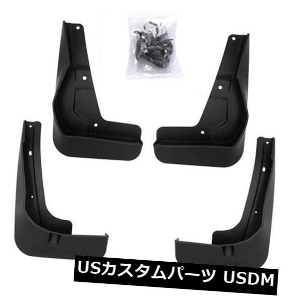 外装・エアロパーツ, その他  TOYOTA RAV4 2016 2017 20184PCS FOR TOYOTA RAV4 2016 2017 2018 MUD FLAP FLAPS SPLASH GUARDS MUDGUARDS 4PCS
