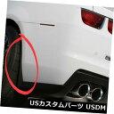 マッドガード 泥除け 2012-2013シボレーカマロGM Zl1後部スプ...