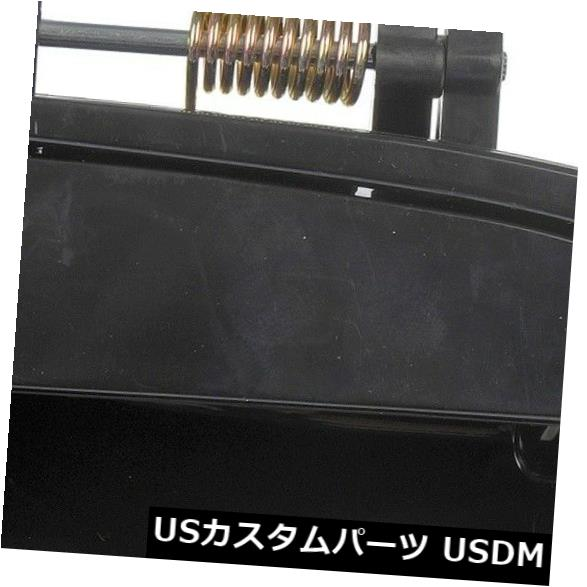 外装・エアロパーツ, その他  - - - 98-02 Outside Door Handle-Handle - Exterior Door - Boxed Front Right fits 98-02 Accord