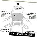 ドアノブ ドアハンドル トヨタカムリ用ドアハンドル4N7セーブルパールフロントR B450用NoBoreBreaking NoMoreBreaking For Toyota Camry Outside Door Handle 4N7 Sable Pearl Front R B450 2