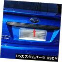 トランクリッドガーニッシュ スバルWRX STI第4 4DRセダン用ド...