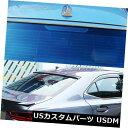 ルーフスポイラー 未塗装ホンダアコード2Dクーペ2006 - 2007...