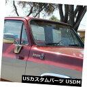 USメッキパーツ FTCH209 73-87シボレーC10 / C20 / C30フルサ...