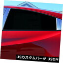 USメッキパーツ 2016-2019 Honda HR-VクロスオーバーSUVに合...
