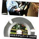 USメッキパーツ 3T丸鋸刃マルチツール木彫り切削ディスクグラ...