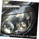 アイライン カーボンファイバー用02-03インプレッサWRX STI G...