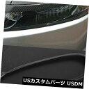 アイライン Honda Odyssey 03+用カーボンファイバーヘッドラ...