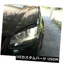 アイライン VW GOLF JETTA RABBIT GTi MK5用まぶた眉毛フロン...