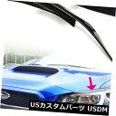 アイライン スバルWRX STIセダン4DRフロントまぶたアイブロウ...