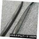アイライン 91-95 Acura Legend 2ドアクーペKA8用カーボンフ...