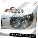アイライン スバル02-03インプレッサWRX STI GDA GDB GEN-7 J...