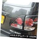 アイライン LEXUS CARBON FIBER 01-03 RX300 HARRIER TAIL LI...