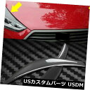 アイライン Hyundai Veloster 2011-17カーボンファイバーまぶ...