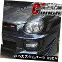 アイライン カーボンファイバー02-03インプレッサWRX STI GDA...