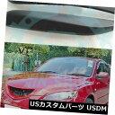 アイライン マツダM3 3ハッチバック5Dr 2004-2009ヘッドライ...