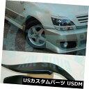 アイライン レクサスRx300ハリアー1998-2003ヘッドライト眉毛...