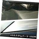 アイライン フィットBMW X5 E70 2007-2013リアルカーボンファ...