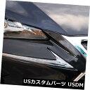 アイライン レクサスNX200T NX300H 2014-17カーボンファイバ...