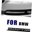 アイライン BMW F10 5シリーズ用2xカーボンファイバーヘッド...