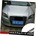 アイライン AUDI A4 B7 2006-2008自動車部品カーボンファイバ...