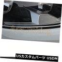 アイライン VWゴルフMK7 2014の光沢のある黒いヘッドライト装...