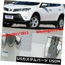 マフラーカッター 2009-2013トヨタRAV4のための180mmの入口T3...