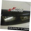 エアロ FOR CARBON FIBER 99-04 SKYLINE R34 GTS GTT GTR TRI...