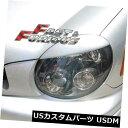 エアロ 2002-2003インプレッサWRX STI GDA GDB GEN-7 JUヘッ...